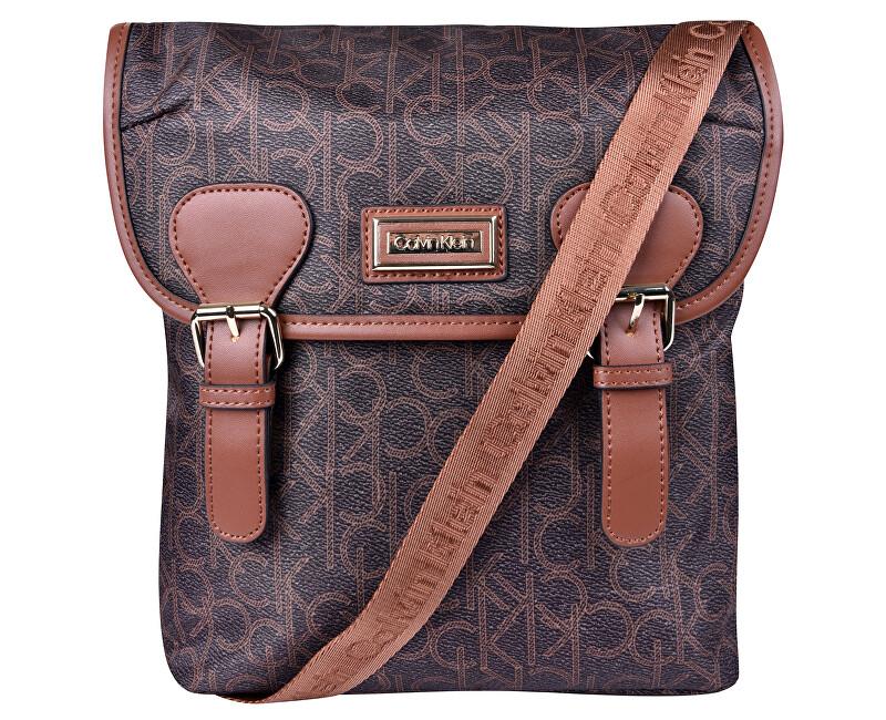 Calvin Klein Dámská kabelka Nylon Crossbody Bag