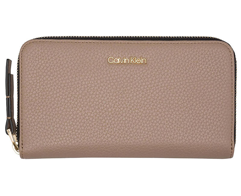 3ca1f54206 Calvin Klein Női pénztárca Base Large Zip Around | Vivantis.hu - A ...