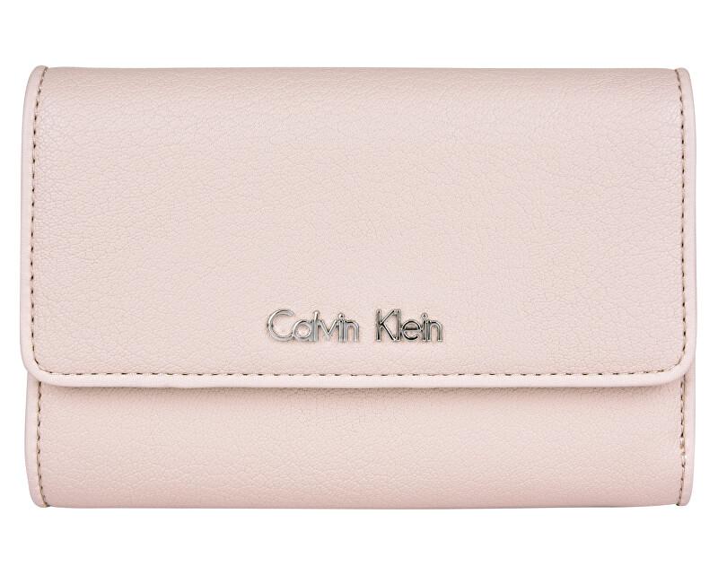 fd0156a79e Calvin Klein Női pénztárca Flap francia Clutch | Vivantis.hu - A ...