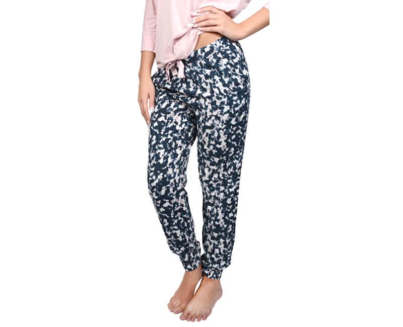 Calvin Klein Dámské kalhoty Bottom Pant Jogger QS5418E-MES