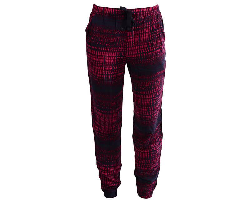 Calvin Klein Dámské kalhoty Bottom Pant Jogger QS5418E-TEU Mysterious Skin