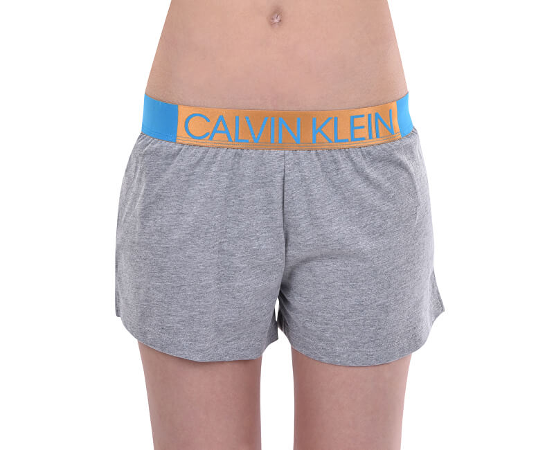 88cb465e6a Calvin Klein Női Runner Short nadrág KW0KW00692 -033 Grey Heather ...