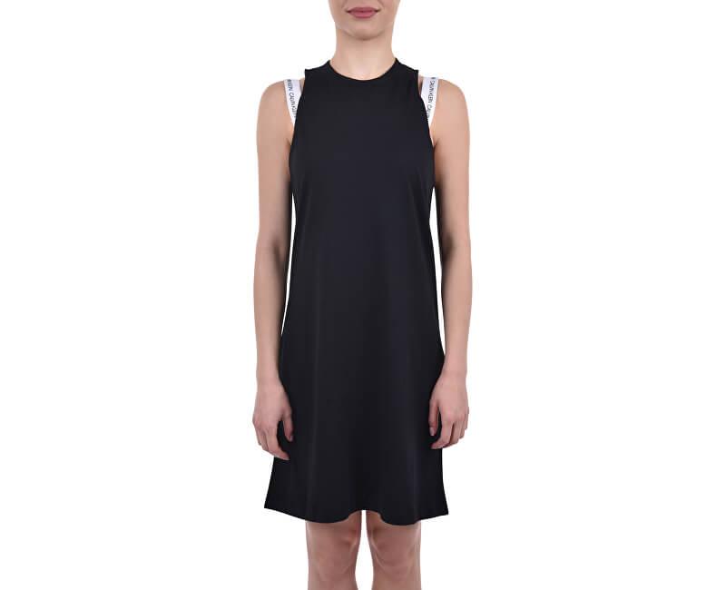 1f00694960 Calvin Klein Női ruha Tank Dress KW0KW00709 -094 PVH Black ...