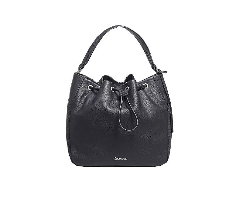 fb33258ec5 Calvin Klein Elegantná kabelka Nina Bucket Bag Doprava ZDARMA ...