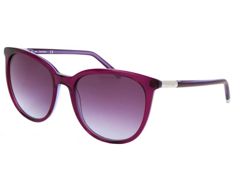 Calvin Klein Sluneční brýle CK4356S 513