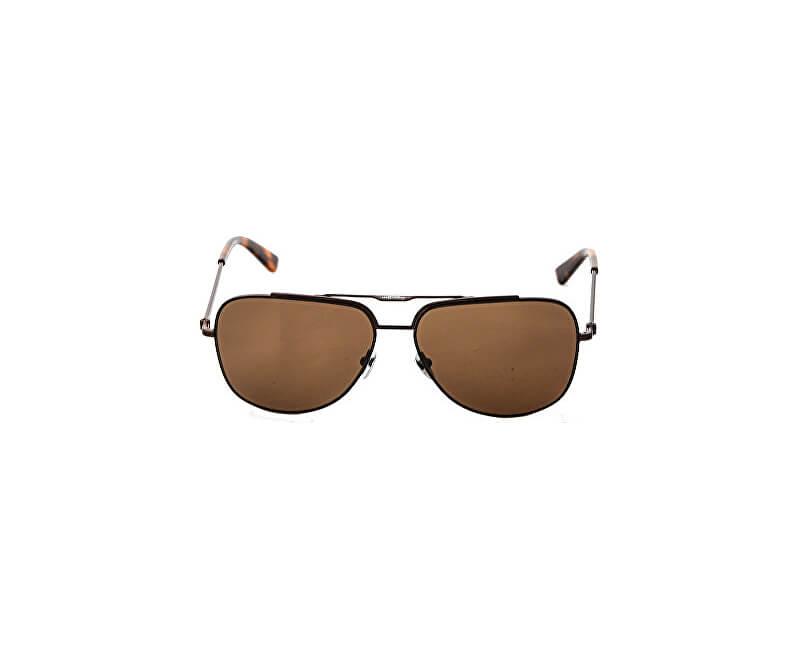 Calvin Klein Sluneční brýle CK8036S 223