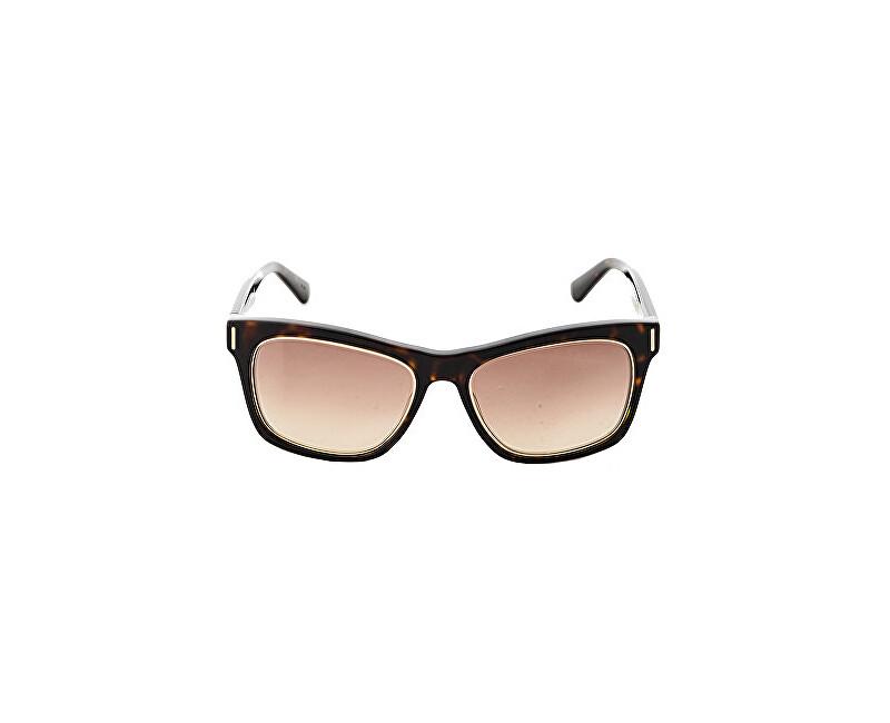 Calvin Klein Sluneční brýle CK8509S 214