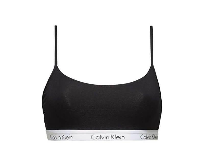 Calvin Klein Sportovní podprsenka Bralette QF1536E-001