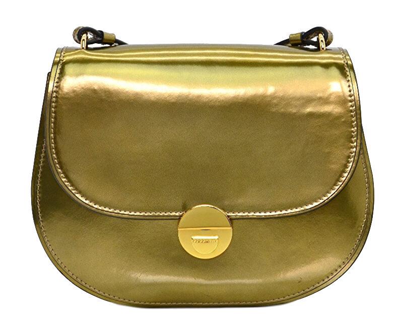 f5e6c46163 Coccinelle Luxusná kožená kabelka Violaine Mirror Doprava ZDARMA ...