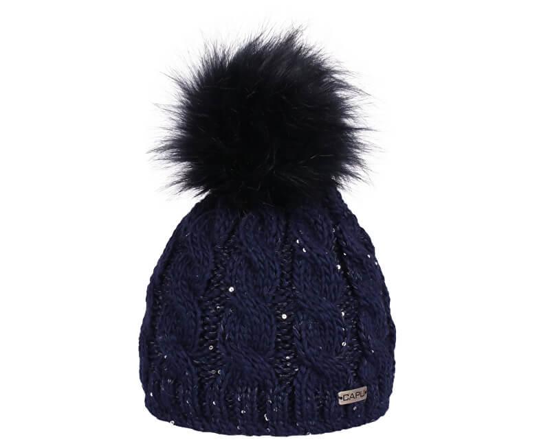 71b623927c CAPU Téli kalap 396-H Blue | Vivantis.hu - Légy önmagad