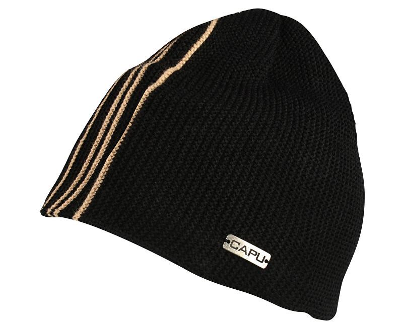 CAPU Zimní čepice Yellow 4031-B