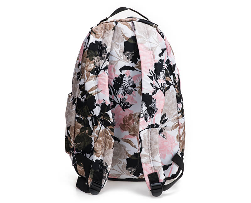 dad064be8a Converse Batoh Go Backpack White Papyrus Storm Pink - ZĽAVA 1