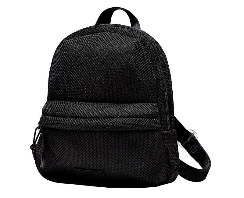 4e2a632d81 Converse Batoh AS IF Backpack Converse Black Novinka