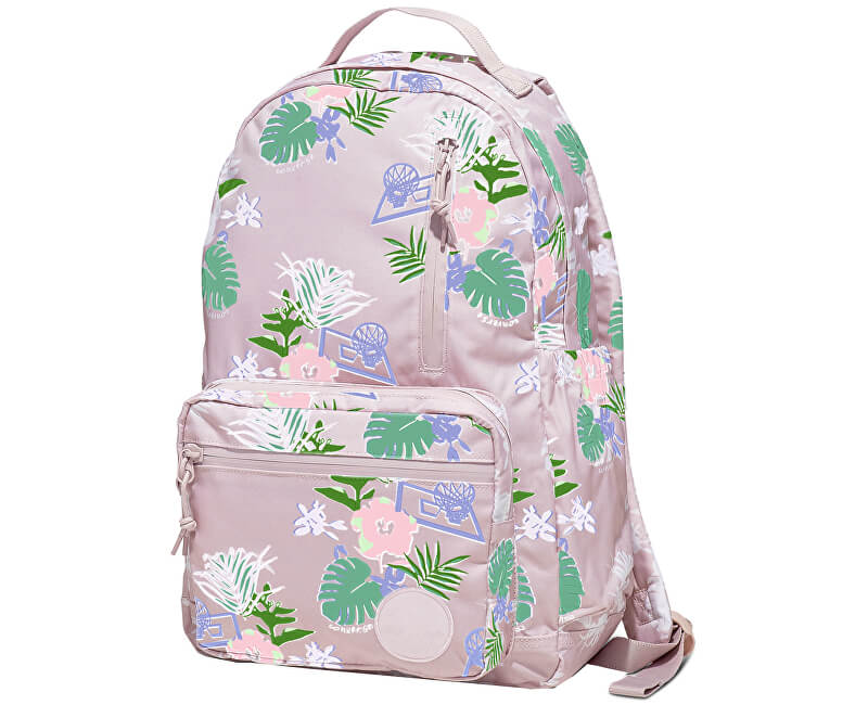 f291840dd Converse Batoh Go Backpack Barely Rose/Barely Grape/White ...