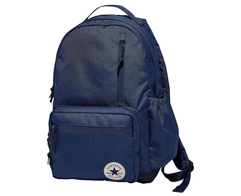 a5b2ed453 Converse Batoh Go Backpack Navy/Obsidian | Vivantis.sk