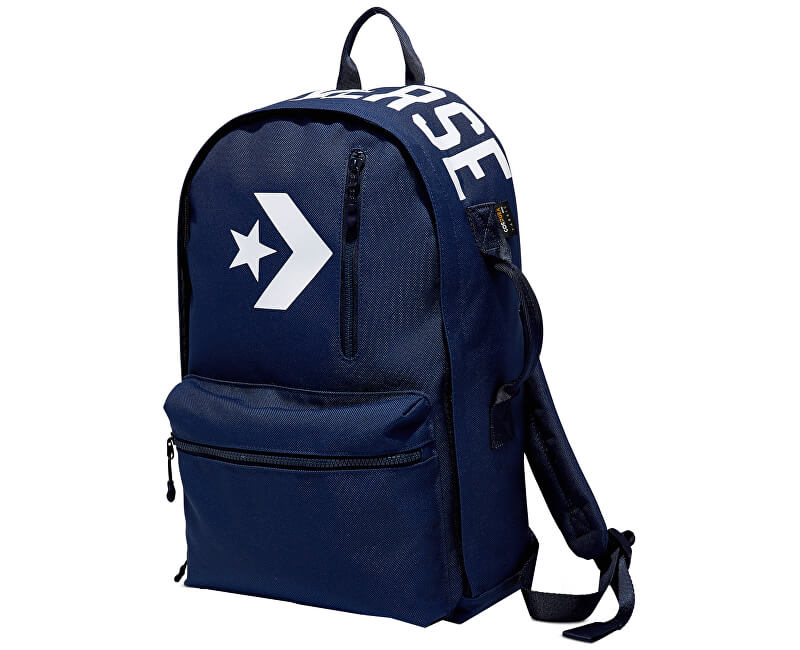 Converse Batoh Street 22 Backpack Navy/Obsidian