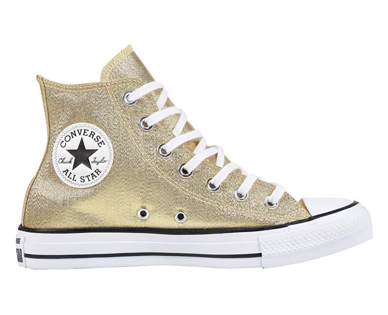 9983b247df Converse Dámske členkové tenisky Chuck Taylor All Star Light Twine White  Black