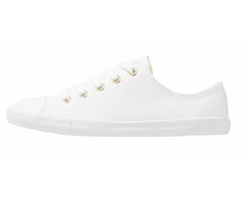 Converse REDUCERE - Chuck Taylor All Star Dainty Femeile Chuck Taylor All Star Dainty Optic al White