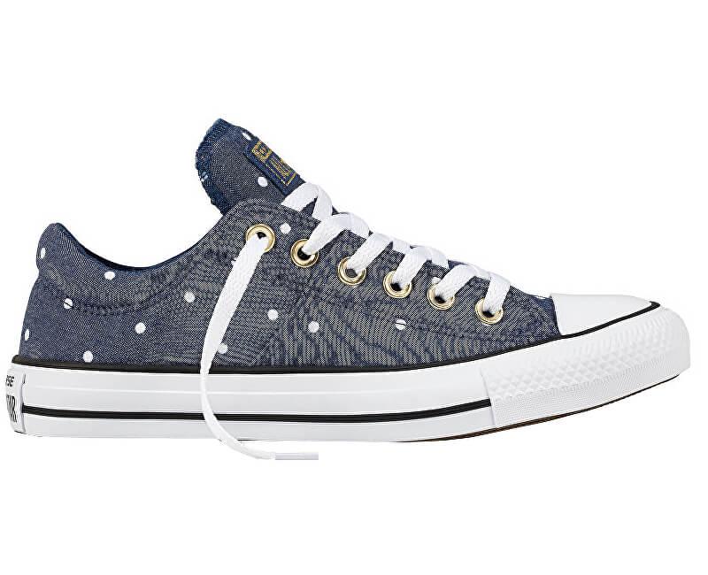 5733096efbe Converse Dámske tenisky Chuck Taylor All Star Madison Slate Blue ...
