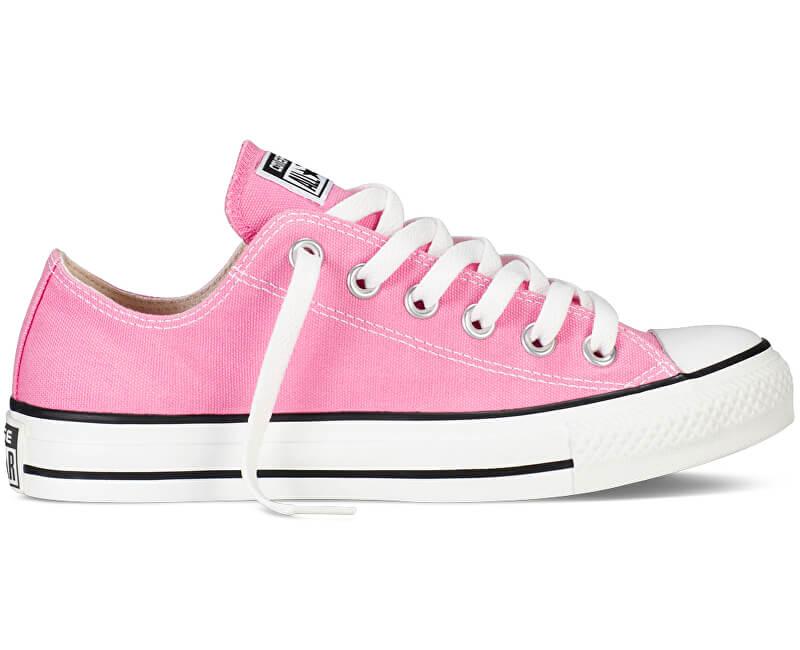 Converse Dámské tenisky Chuck Taylor All Star Pink