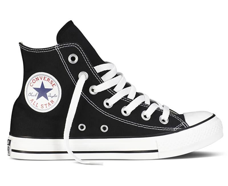 Converse Tenisky Chuck Taylor All Star Black M9160
