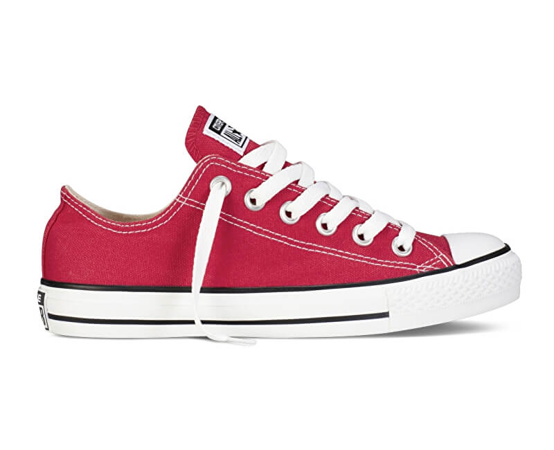 Converse Tenisky Chuck Taylor All Star Red