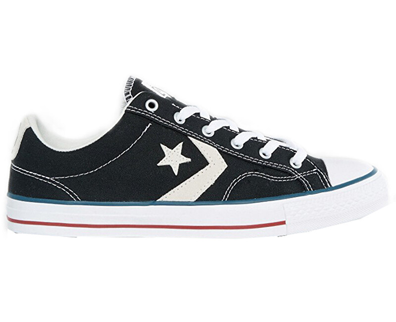 Converse Tenisky CONS Star Player Black