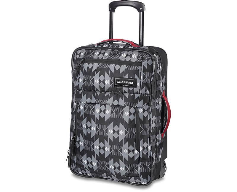 Dakine Cestovní kufr Carry On Roller 40L Fireside II 10000782-W18
