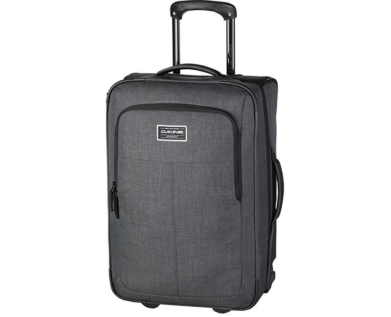7459e32b36cae Dakine Cestovný kufor Carry On Roller 42L 10002058-S19 Carbon ...