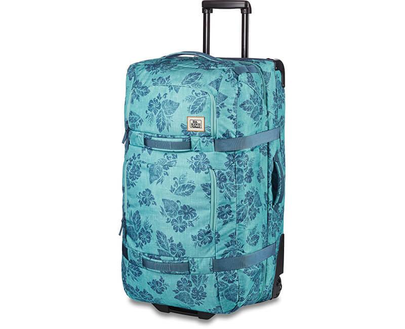 Dakine Cestovní kufr Split Roller 110L Kalea 10000783-W18