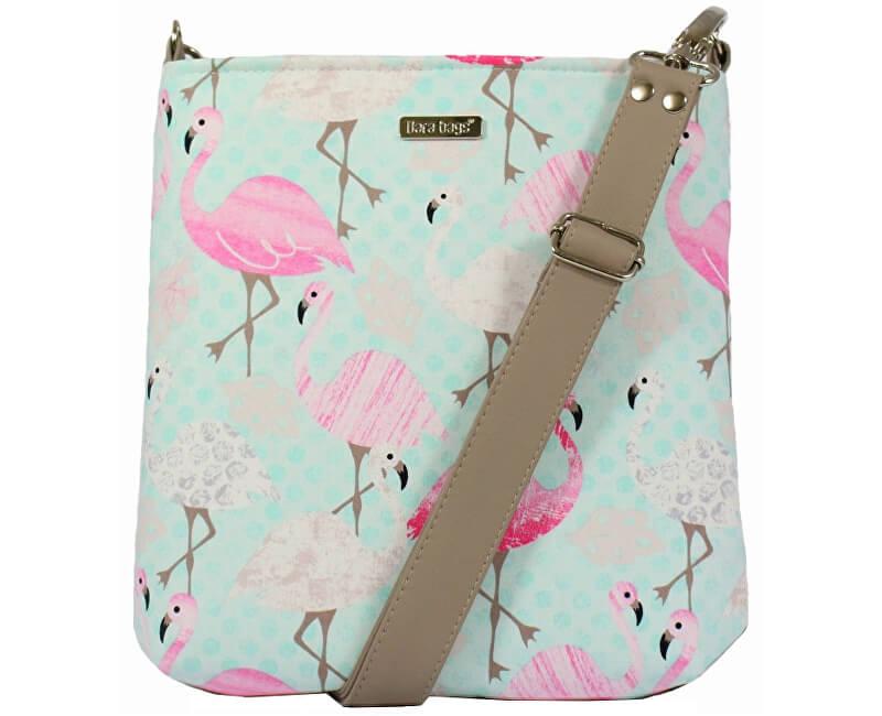 Dara bags Crossbody kabelka Simply Daisy no.229