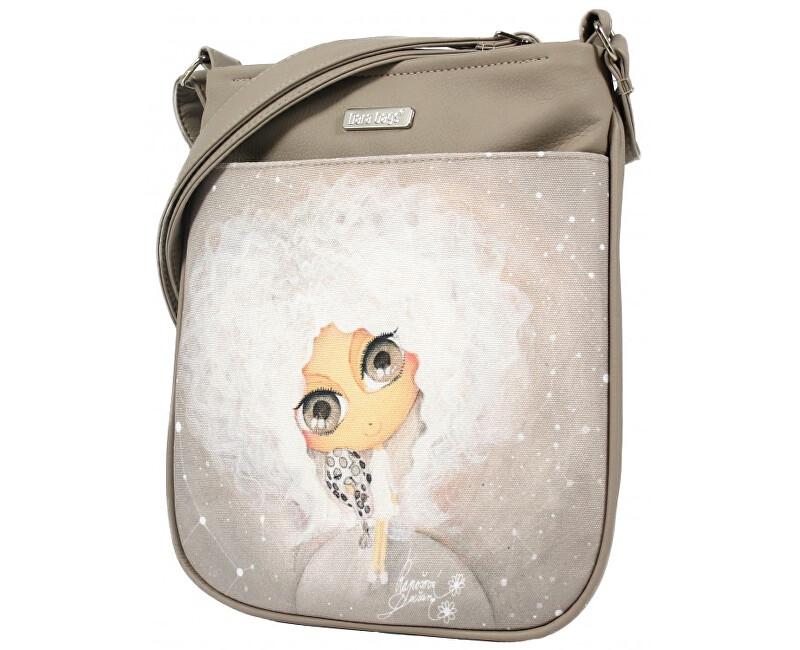 Dara bags Crossbody kabelka Simply Suzy Mini no.42 Dušana Rapošová/Kateřina