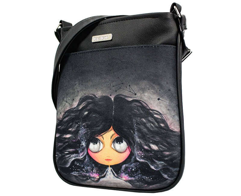 Dara bags Crossbody kabelka Suzy Mini No.104 Dušana Rapošová Čarodějka  Novinka acaeff206e2