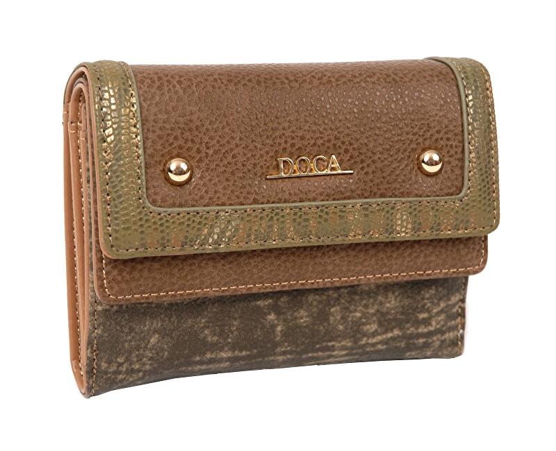 Doca Dámská peněženka 64762