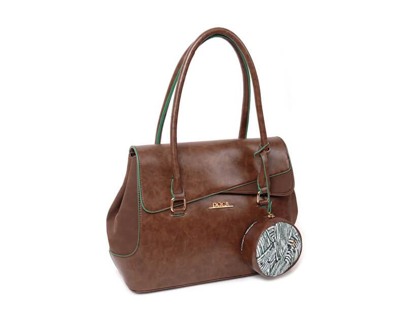 Doca Elegantní kabelka 12845