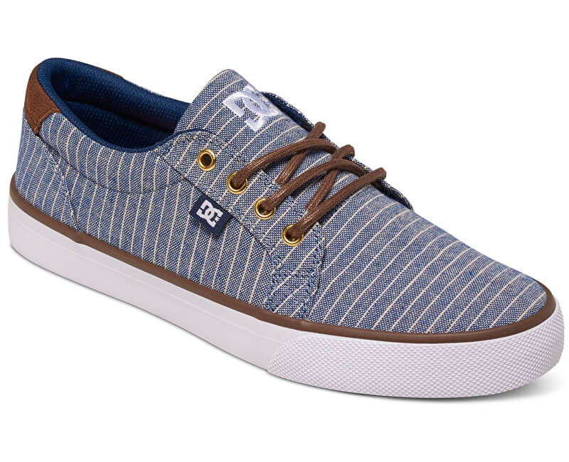 DC Teniși Council TX LE Brown/Blue ADYS300388-BNB
