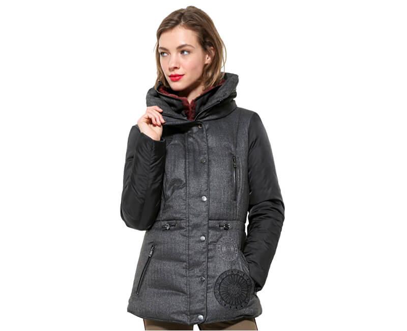 Desigual Jachetă pentru doamneAbrig Marlene 17WWEWJ1 2001