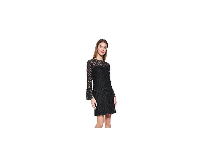 Desigual Femeile rochie Vest Isabel 17WWVWB0 2000