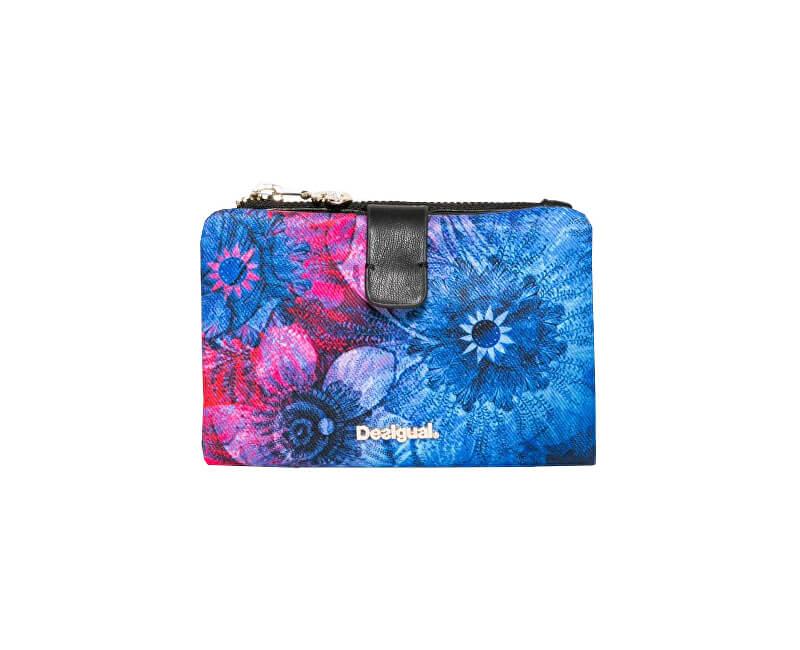 Desigual Wallet Mone Julia Carlin 17WAYFGW 5000