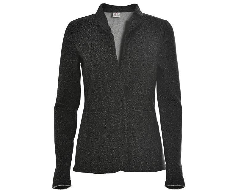 Deha Dámské sako Jacket D63050 Black
