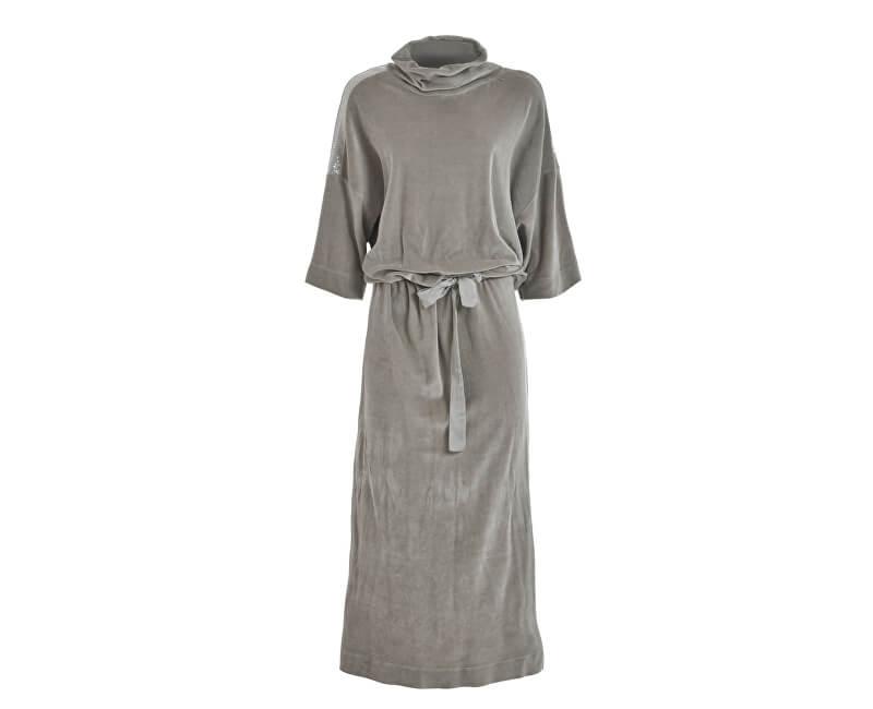 Deha Dámské šaty Dress B64516 Walnut Brown