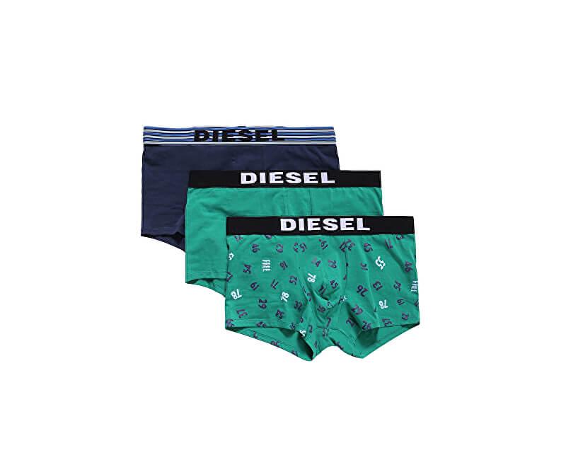 Diesel Sada boxerek UMBX-SHAWN Boxer 3pack 00SAB2-0JARC-03