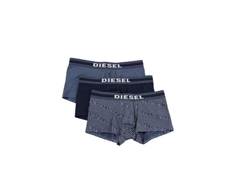 Diesel Sada boxerek UMBX-SHAWN Boxer 3pack 00SAB2-0WANM-02