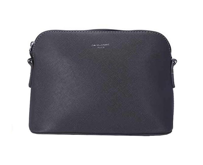 a27e3e8dc5418 David Jones Damen- crossbody Handtasche Black CM3900