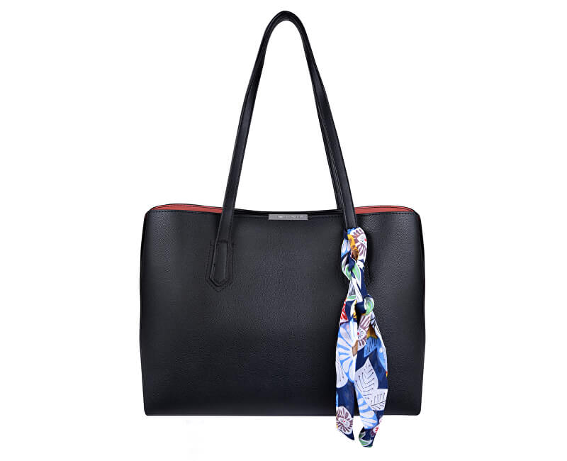 David Jones Dámska kabelka Black CM5138