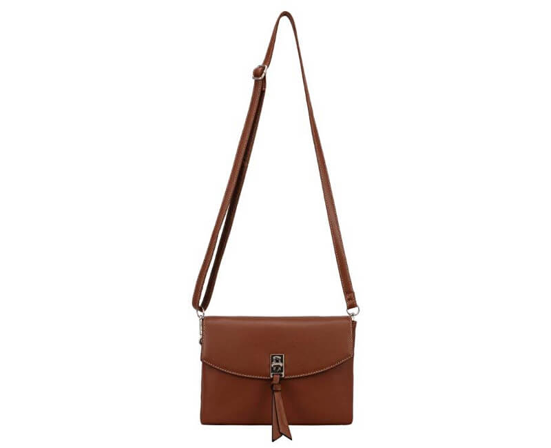 David Jones Femeie de mână Brown CM5308