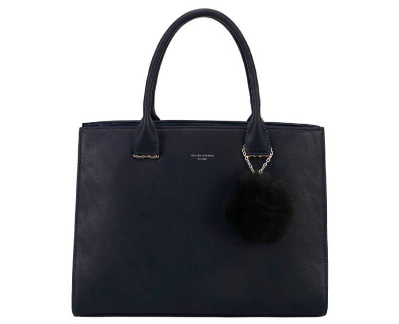 David Jones Geantă de mână Dark Blue CM5377