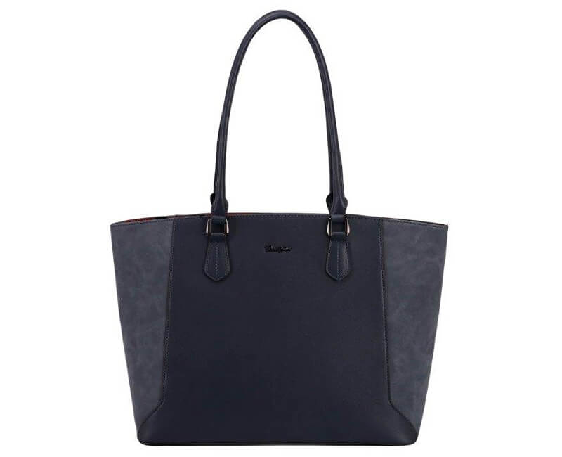David Jones Geantă de mână Dark Blue CM5391