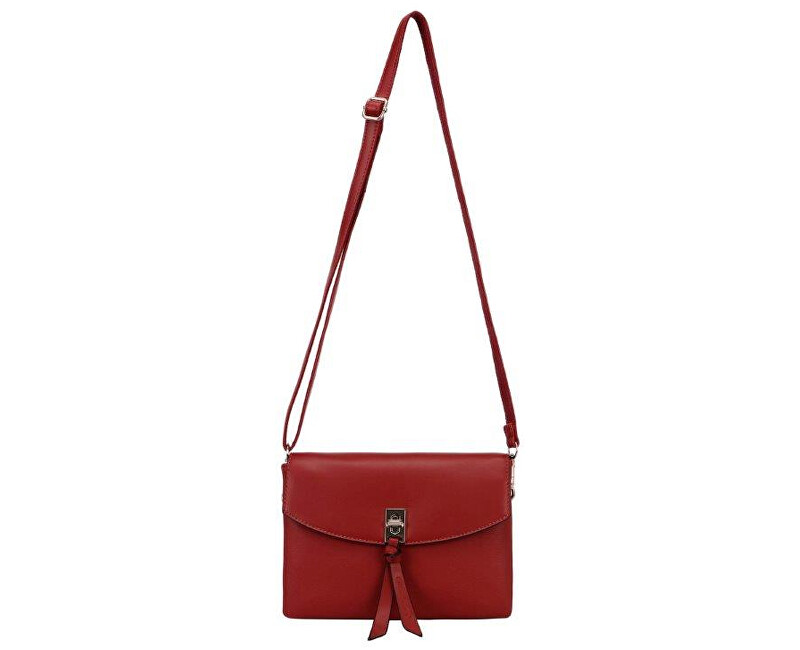 David Jones Mână Dark Red CM5308