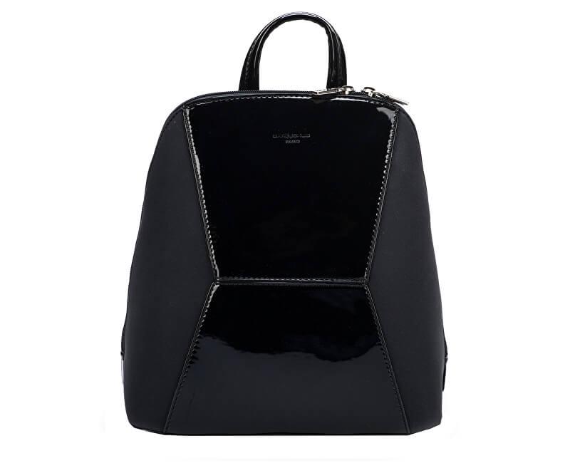 cc112dea5374 David Jones Női hátizsák Black 5832-2   Vivantis.hu - A pénztárcától ...
